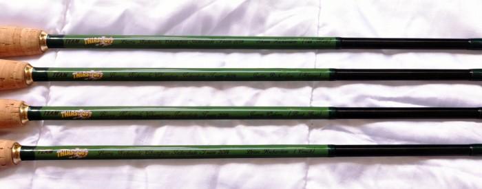 LJ Custom Rods